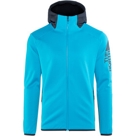 The North Face Merak Hoody Jacket Men Hyper Blue